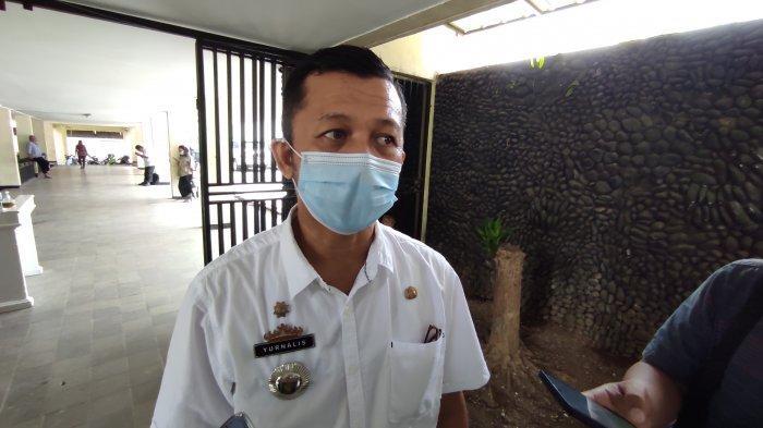 Kepala BKD Provinsi Lampung Yurnalismengaku sudah mengirimkan surat ke Itera untuk menggunakan sebagai pelaksaan tes CPNSD.