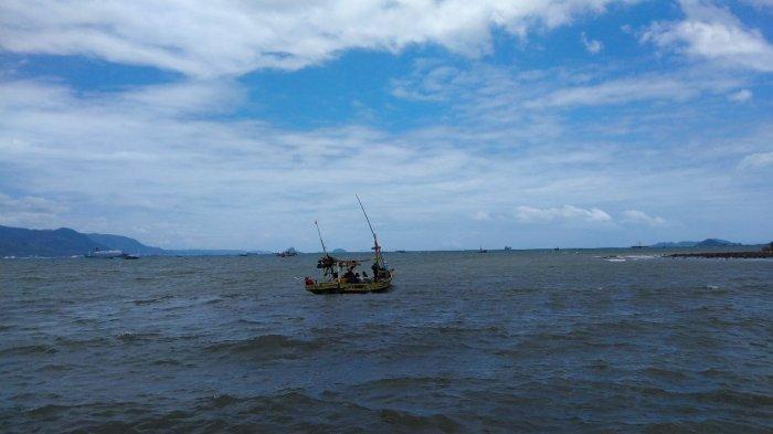 BMKG Perkirakan Adanya Gelombang Tinggi di Perairan Lampung, Mulai Malam Ini Hingga Besok