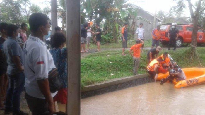 Tenggelam 1 Jam Lebih di Irigasi Metro, Nyawa Bocah 8 Tahun Tak Bisa Diselamatkan