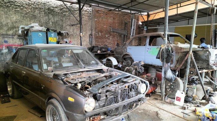 Info Mobil Terbaru, Berikut Pengertian Body Repair Kendaraan Mobil