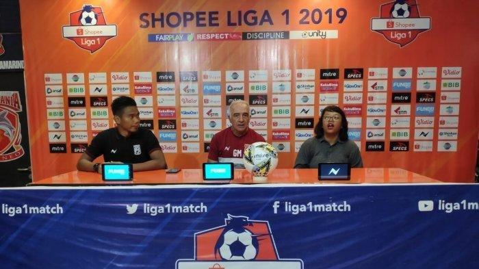 Badak Lampung Dapat 'Ancaman' Serius dari Borneo FC, Bek Borneo FC: Kami Akan Habis-habisan