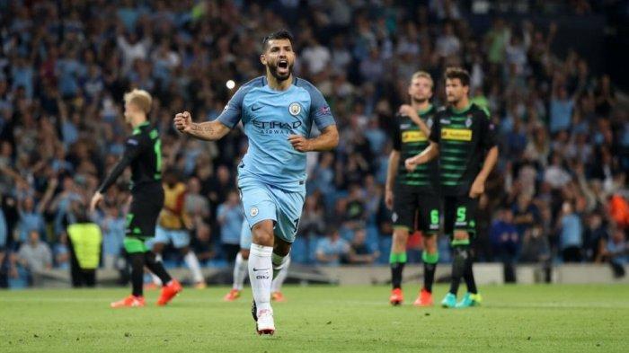 Monchengladbach vs Man City, Pep Guardiola Ingin Patahkan Kutukan di Liga Champions