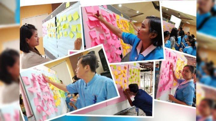 RS Imanuel Way Halim Libatkan Ide Kreatif Karyawan untuk Pengembangan