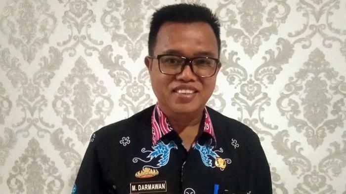 Pegawai Terpapar Covid-19, Kantor Dinas di Lampung Selatan Berlakukan WFH 50 Persen