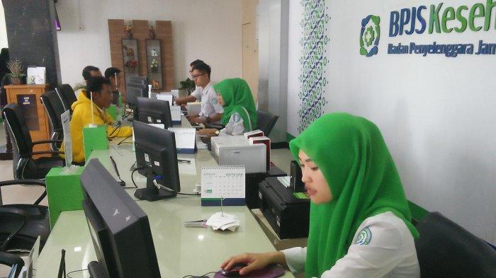 Informasi Lowongan Kerja Terbaru Lowongan Kerja Bpjs Kesehatan Besar Besaran Untuk D3 D4 S1 Halaman 2 Tribun Lampung