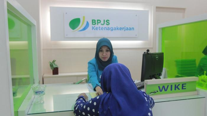 Mau Cairkan Jht Di Bpjs Ketenagakerjaan Ini Syaratnya Tribun Lampung