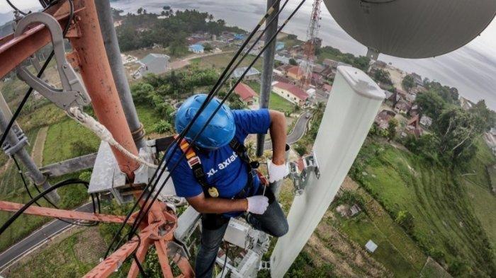 BPPRD Lampung Selatan Kini Kelola Retribusi Pengendalian Menara Telekomunikasi