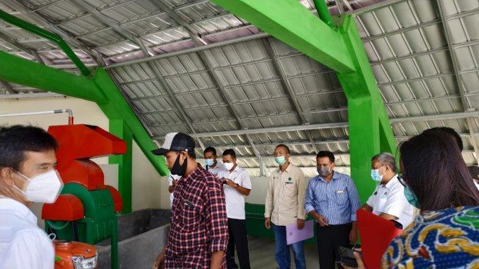BPPW Lampung Gelar Pelatihan Pengelola TPS-3R