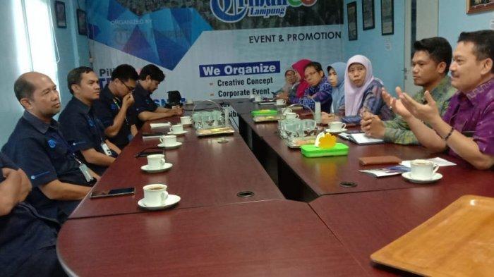 BPS Lampung Ajak Masyarakat Sukseskan Sensus Penduduk 2020, Catat Tanggalnya
