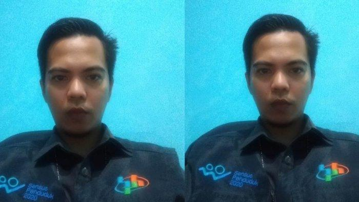 BPS Lampung Barat Lakukan Pendataan Podes 2021, 'Sudah Capai 95 Persen'