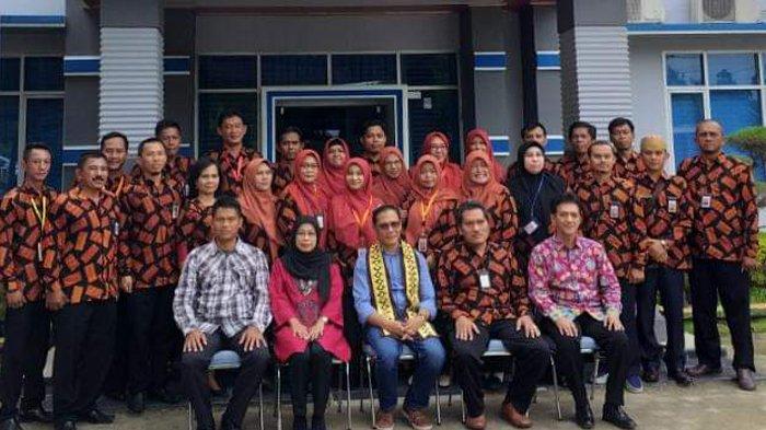 BPS Lampung Tengah Catat Angka Kemiskinan di Tahun 2019 Mencapai 12,03 Persen