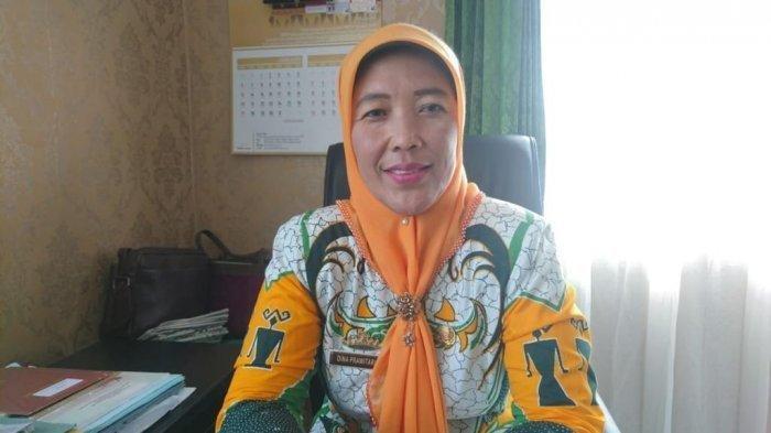 BPUM 2021, Diskop, UMKM dan Perindustrian Lampung Utara Tunggu Instruksi Kemenkop UKM