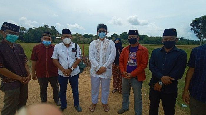 BREAKING NEWS Anggota DPRD Pringsewu Retno Palupi Berpulang, Pemakaman Secara Prokes Covid-19