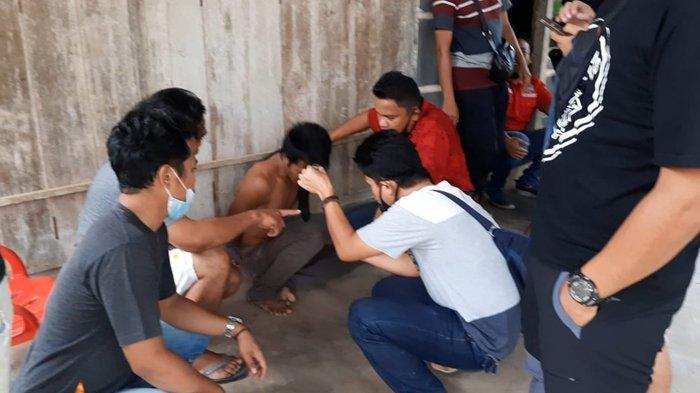 Video Ayah Siksa Anak Kandung Usia 20 Bulan di Lampung, Terancam Denda Rp 72 Juta