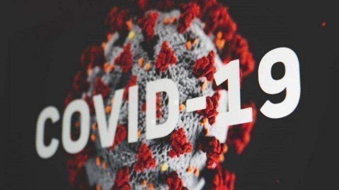 BREAKING NEWS Kabid di DLHD Tulangbawang Meninggal Dunia Pagi Ini Akibat Terpapar Covid-19