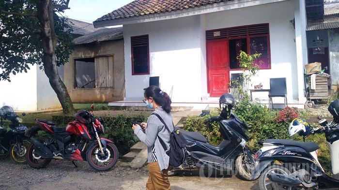 BREAKING NEWS Kawanan Pencuri Satroni Rumah di Bandar Lampung, Bawa Kabur Motor