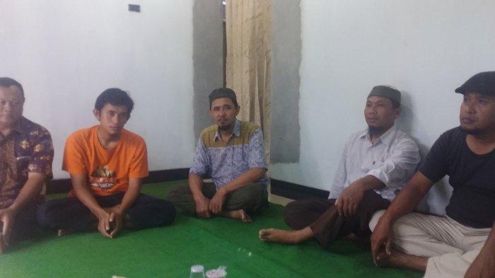 BREAKING NEWS - Keluarga Aga Trias Tahta Apresiasi Kerja Penyidik Polres Pesawaran