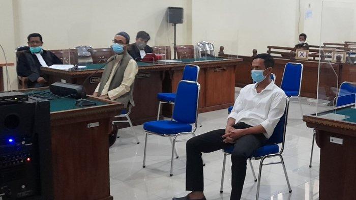 Modus 2 Direktur BUMD Lampung Barat Selewengkan Dana Rp 3 Miliar