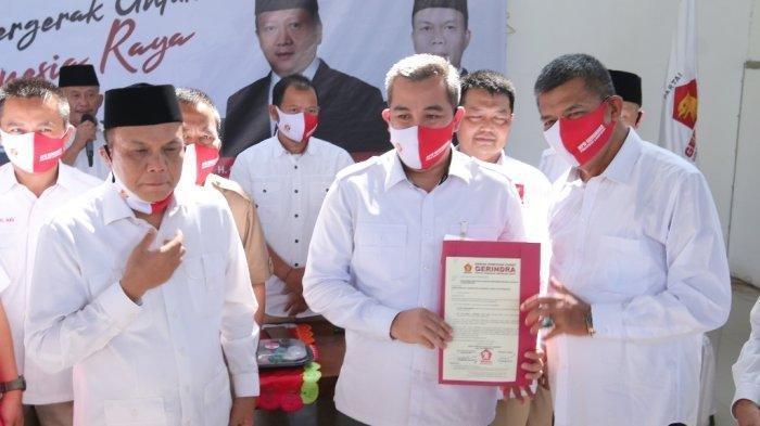 BREAKING NEWS KPU Pesawaran Tetapkan Pasangan Dendi-Marzuki Pemenang Pilkada Pesawaran 2020