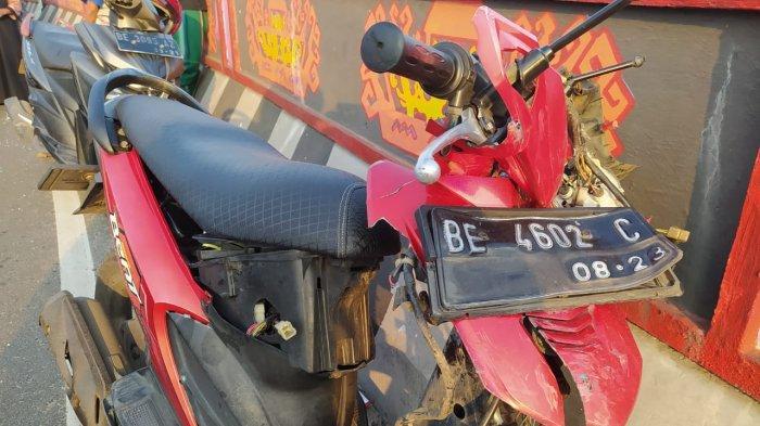 Kecelakaan Maut di Flyover Bandar Lampung, Polisi: Masih Diselidiki