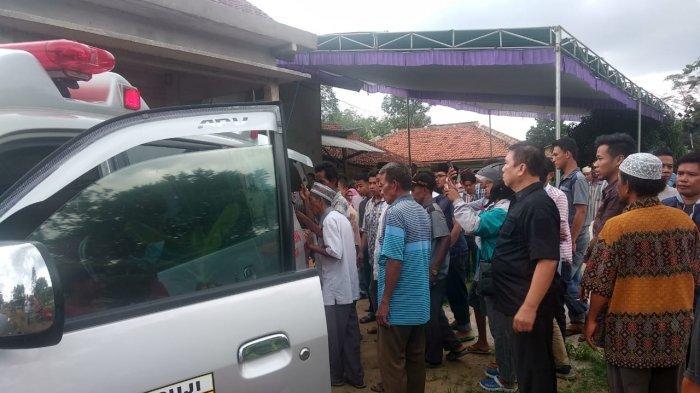 Penembakan Petani di Register 45 Mesuji Dipicu Perebutan Lahan Garapan