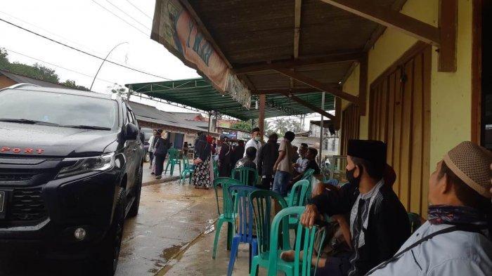 Kepala SMAN 1 Metro Pastikan Siswanya Tewas karena Lakalantas di Lamsel, Bukan Kegiatan Sekolah