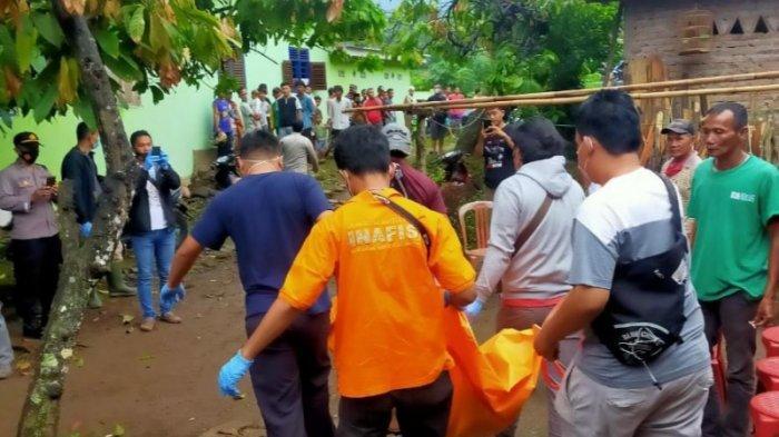 BREAKING NEWS Pemuda di Kota Agung Ditemukan Tewas di Kamar, Ada Luka Robek di Leher