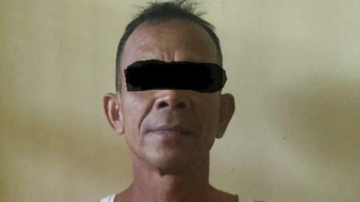 BREAKING NEWS Polisi Tangkap Pelaku Penipuan dan Penggelapan 5 Sapi di Lampung Tengah