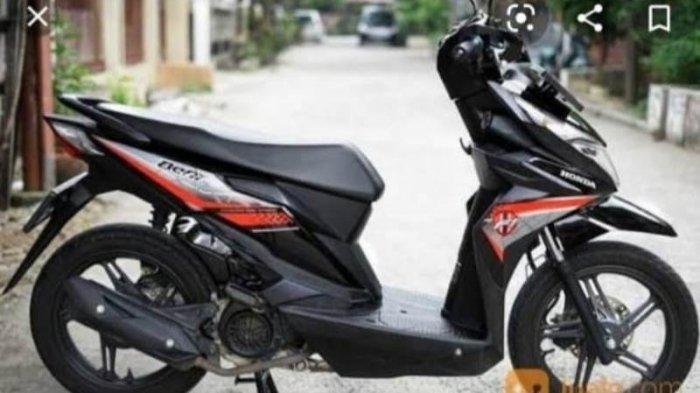 BREAKING NEWS Sehari Tiga Motor Hilang Dicuri di Pringsewu