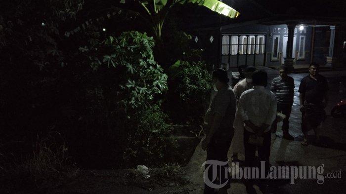 BPBD Bandar Lampung Pastikan Cari Bocah Hanyut di Aliran Drainase hingga Ditemukan