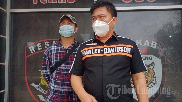 Begini Modus Pelaku Curi 3 Ekor Sapi di Lampung Tengah