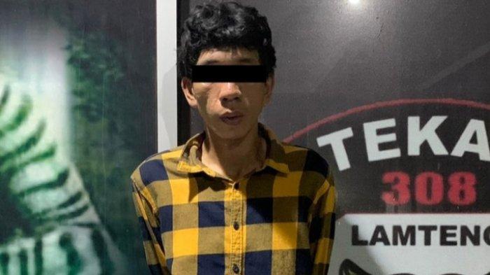 Berdalih Untuk Keamanan, Pelaku Pemerasan di Lampung Tengah Minta Ditransfer Uang