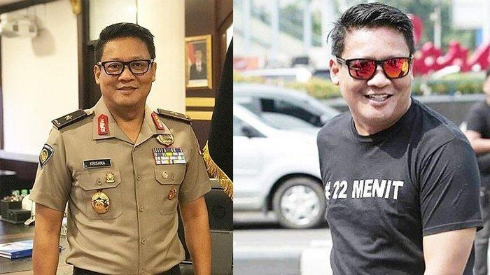 152 Polisi yang Ikut Misi Perdamaian PBB Akan Jalani Pembaretan di Tegal Mas Lampung