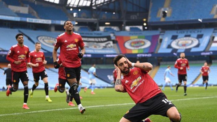 Jadwal Liga Inggris Man United vs Liverpool
