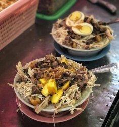 Kuliner Bandung, Rekomendasi 5 Bubur Ayam Enak di Bandung