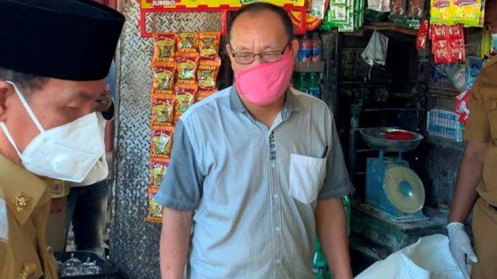 Harga Gula Pasir di Kotabumi Tembus Rp 18 Ribu per Kg