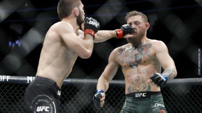 Bukan Takut Atau Soal Uang, Khabib Nurmagomedov Ungkap Alasan TolakRematch dengan Conor McGregor