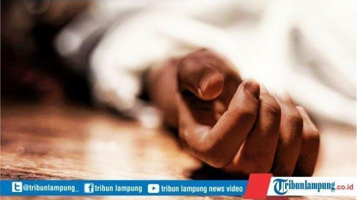 Mau Mancing di Sungai, Remaja di Lampung Selatan Malah Temukan Mayat Perempuan