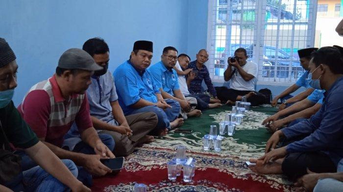 Sambil Bukber, Partai Gelora Bandar Lampung Bahas Pemenangan Pemilu 2024