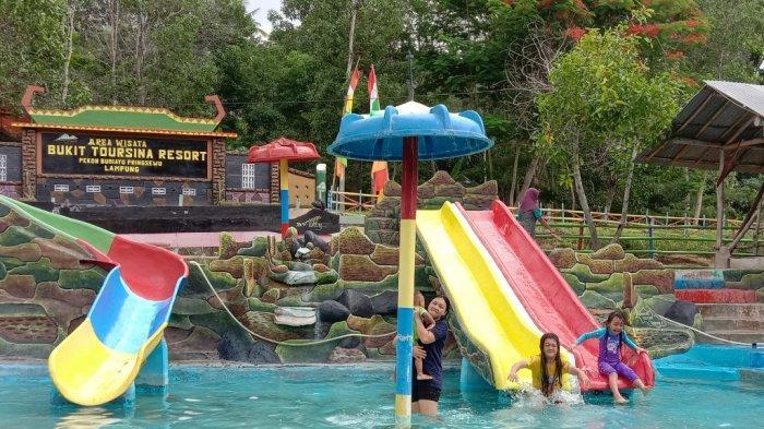 OPD Diminta Ikut Geliatkan Destinasi Wisata di Pringsewu