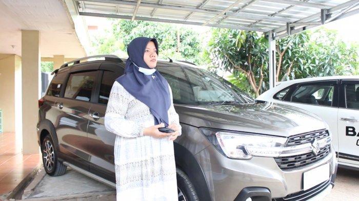 Suzuki XL7 Keren dan Nyaman Dipakai Buat Perempuan