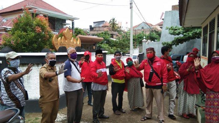 Bunda Eva Minta Masyarakat Bandar Lampung Ikut Perangi Hoaks Covid-19
