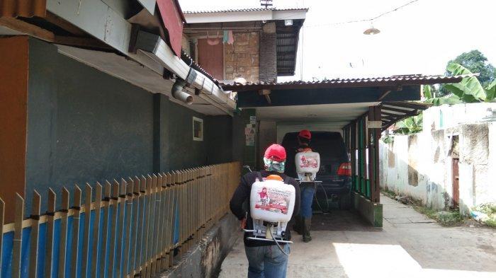 Bunda Eva Terus Imbau Masyarakat Konsisten Cegah Penyebaran Virus Corona di Bandar Lampung