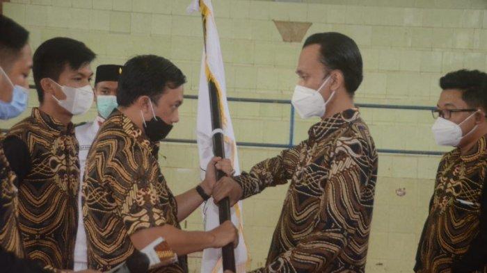 Bupati Budi Utomo Minta Hipmi Lampung Utara Jadi Motivator Berwirausaha