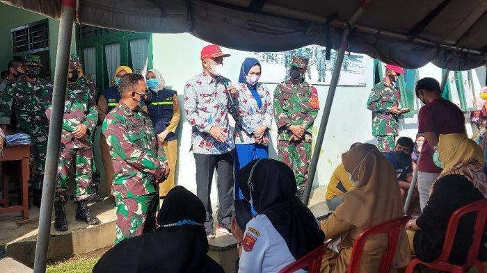 Bupati Lampung Barat: Kalau Ada yang Bilang Vaksin Buat Kita Sakit, Itu Berita Bohong