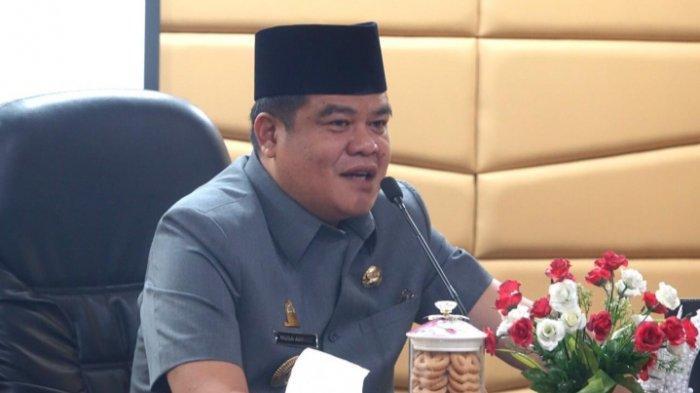Lampung Tengah PPKM Mikro, Bupati Musa Ahmad Pastikan Salat Idul Adha di Kediamannya