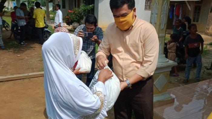 Program Rumah Tak Layak Huni Kemensos Sasar 100 KK di Lamteng