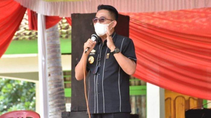 Lampung Timur Kini Zona Merah, Bupati Zaiful Bokhari Keluarkan Instruksi Pembatasan