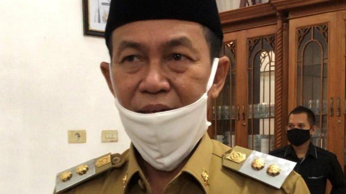 Pemkab Lampung Utara Bantu Atasi Kelangkaan Obat di RSUD Ryacudu