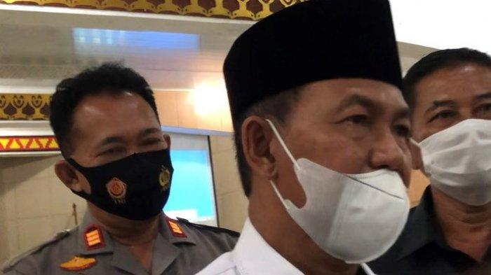 Bupati Lampung Utara Serahkan Parpol Pengusung untuk Tetapkan Nama Cawabup